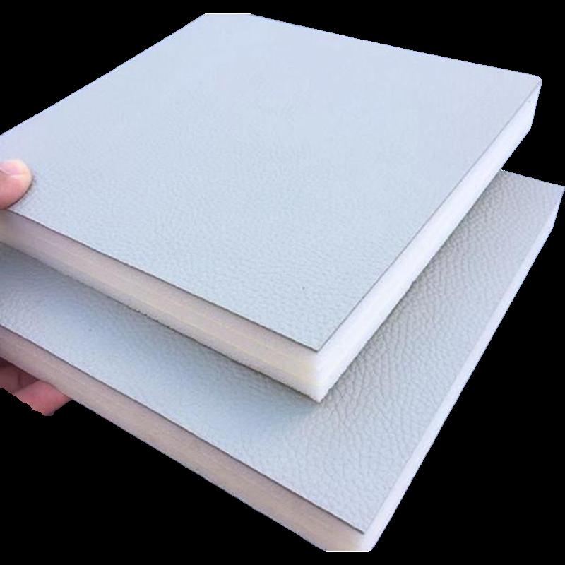 防撞墙面软包的材料选择-使用范围