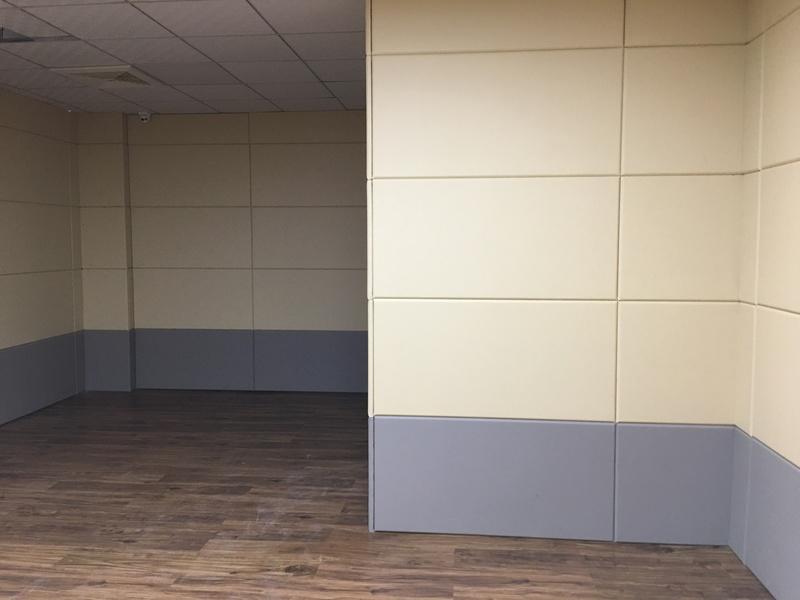 体育场防撞墙围-篮球馆墙面防撞软包材料怎么选择