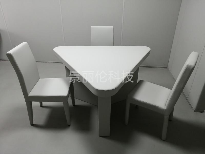 纪委监委谈话室墙面软包安全防撞材料