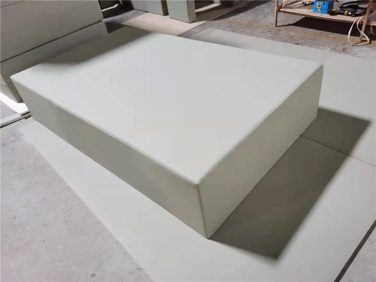 留置审讯室软包桌椅定制