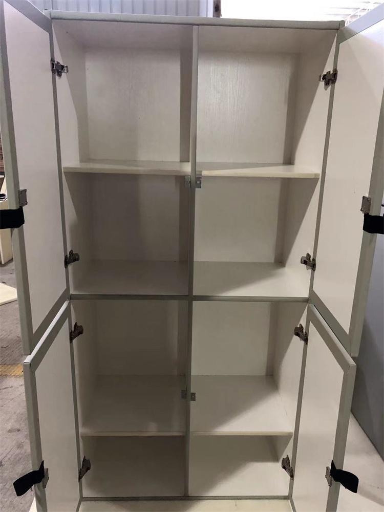 审讯室软包储物柜
