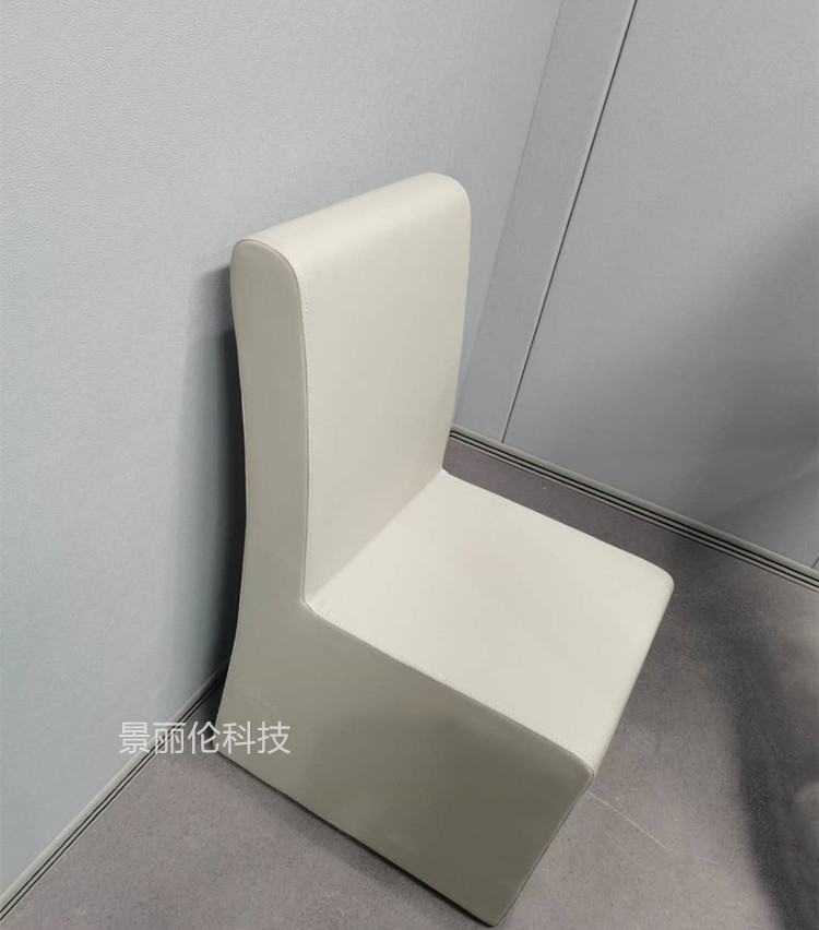 铜仁市谈话室软包桌椅案例